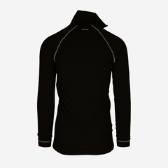 Loffler Zip Sweater Transtex Light Running baselayer jersey
