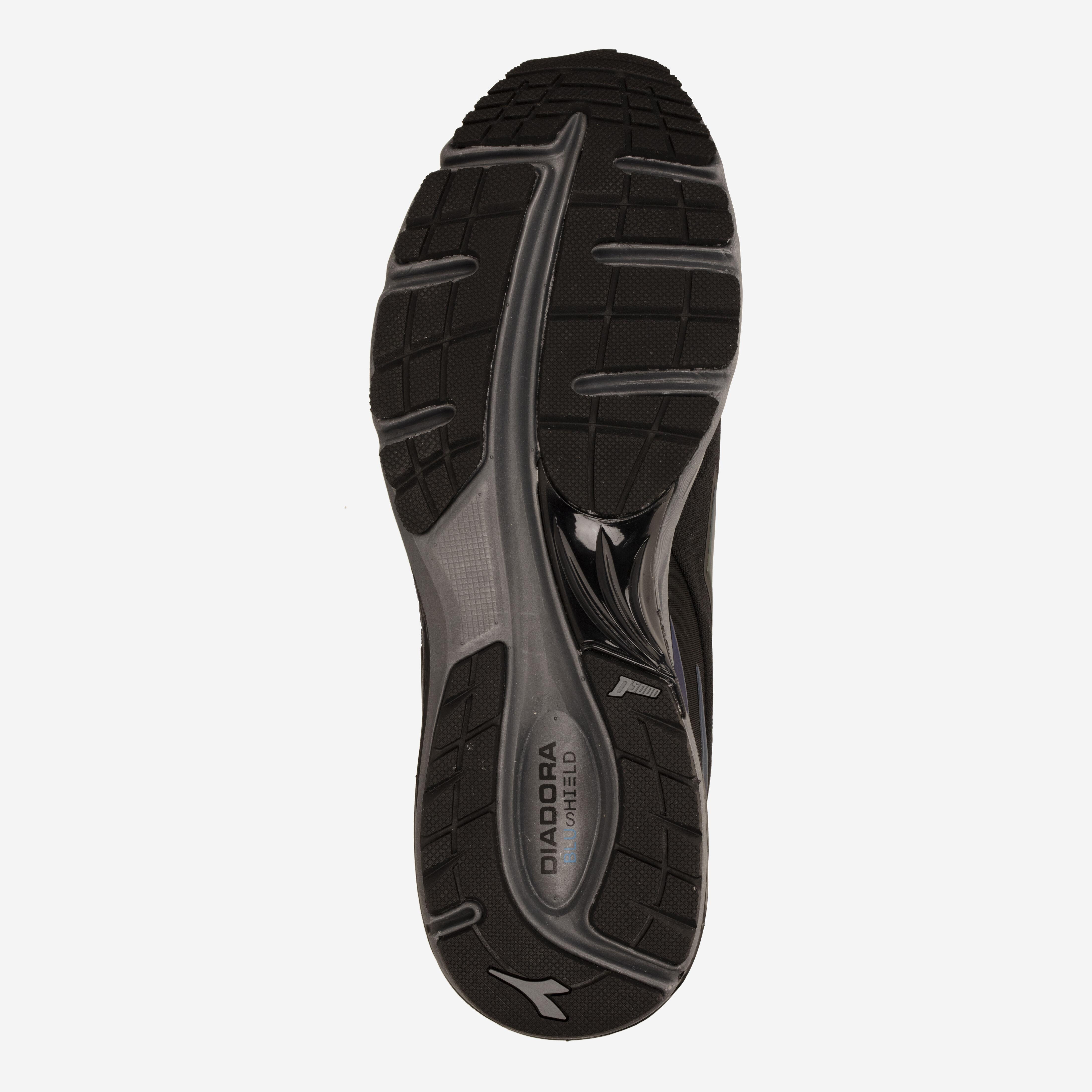 Diadora Mythos Blushield Hip 3 shoes 2019