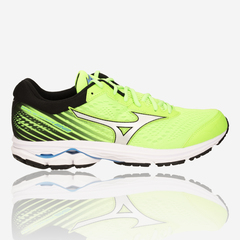 Mizuno Wave Rider 22 shoes 2019