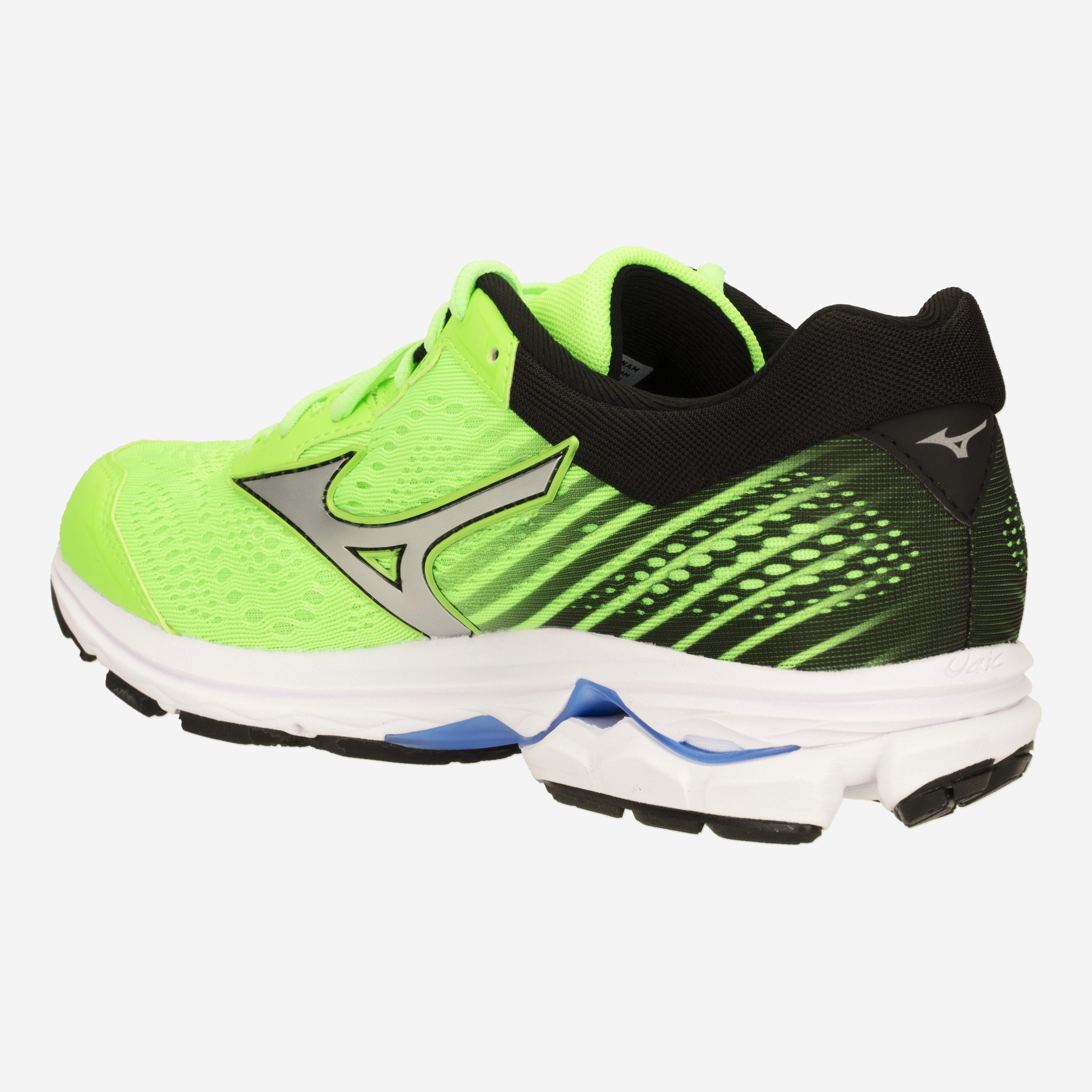 de9ed80e2 Mizuno Wave Rider 22 shoes 2019 RUNKD online running store