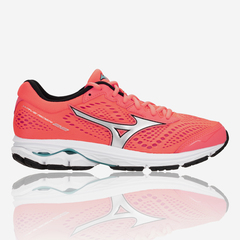 Mizuno Wave Rider 22 W shoes 2019