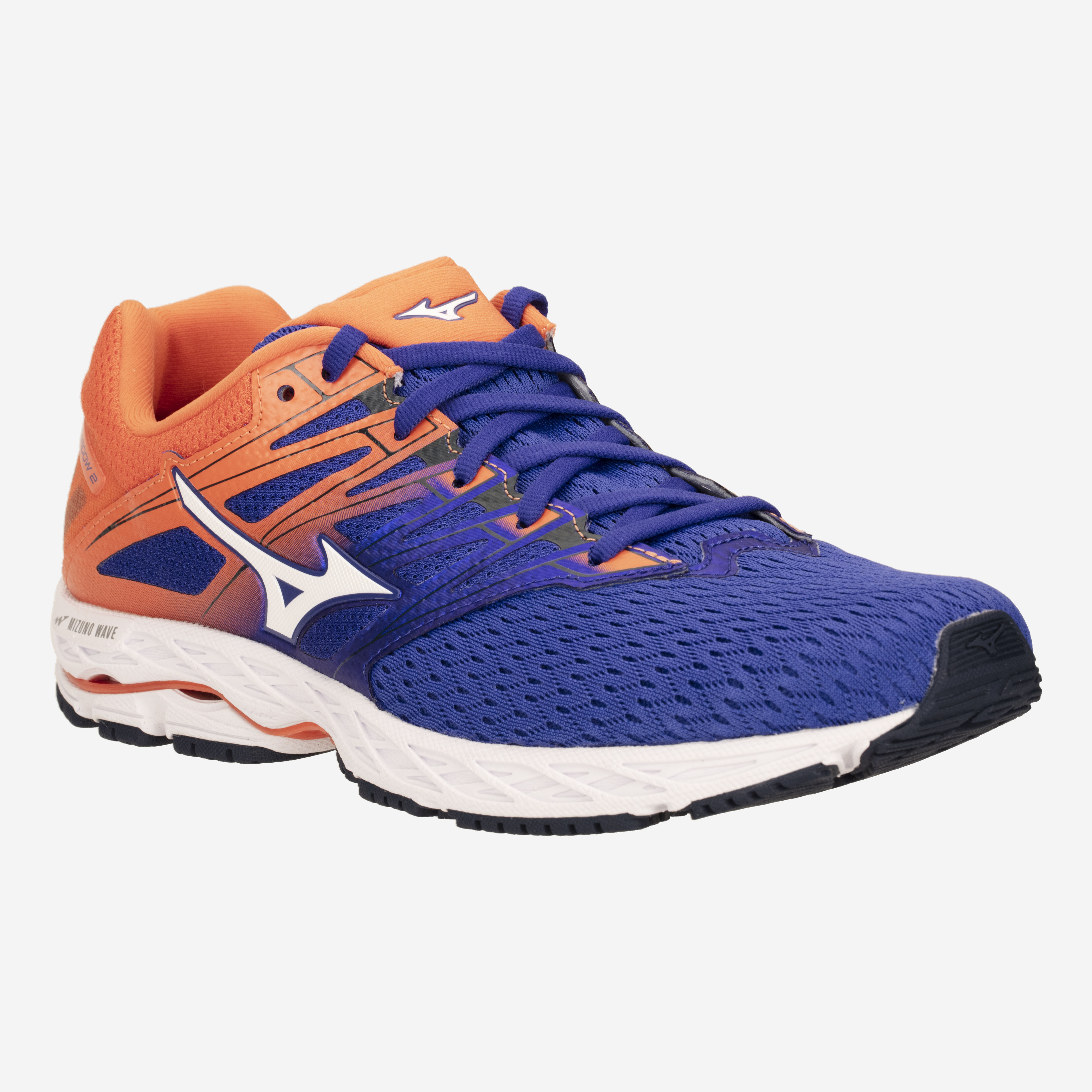 premium selection 6d697 adb7a Mizuno Wave Shadow 2