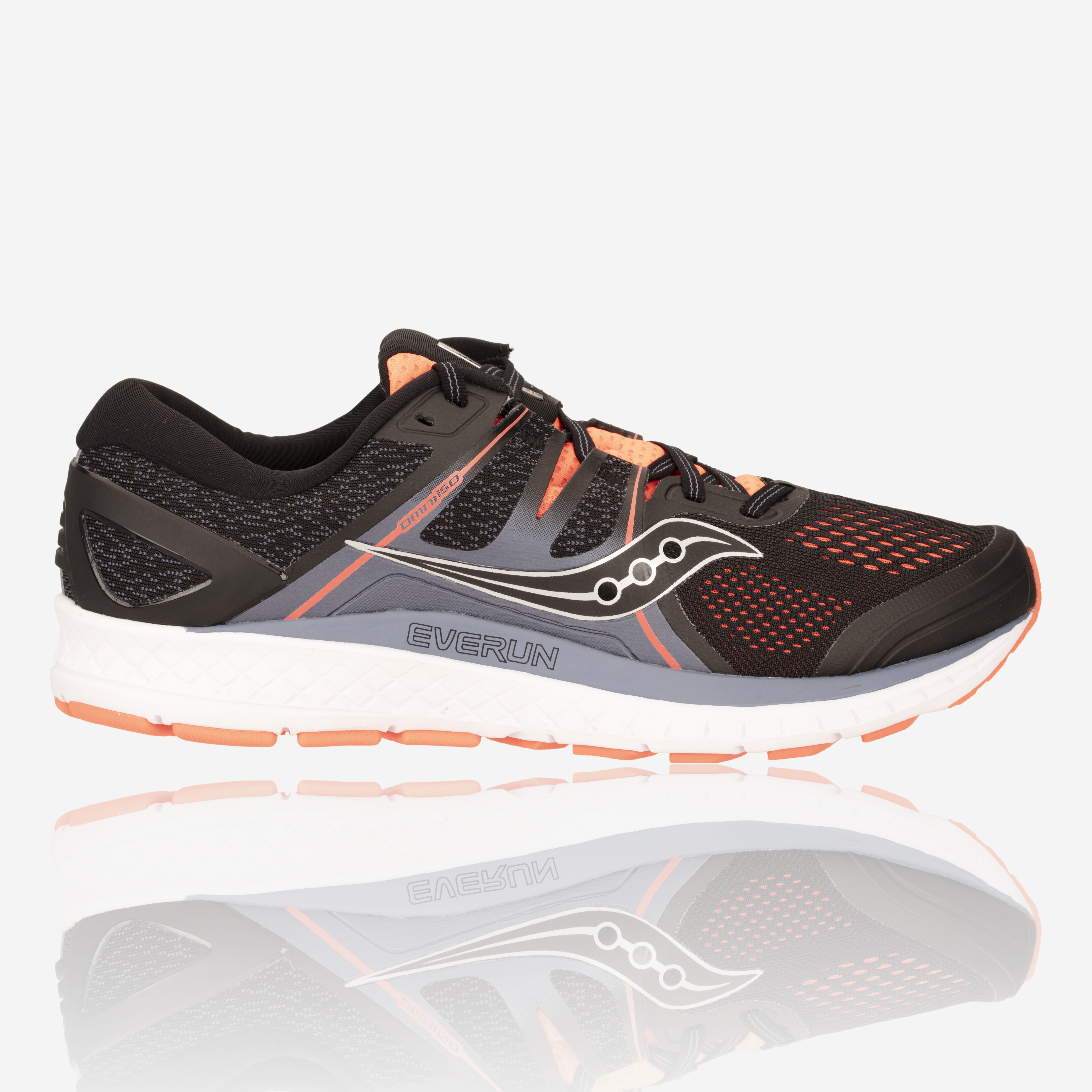 Omni ISO All Shoes | Saucony