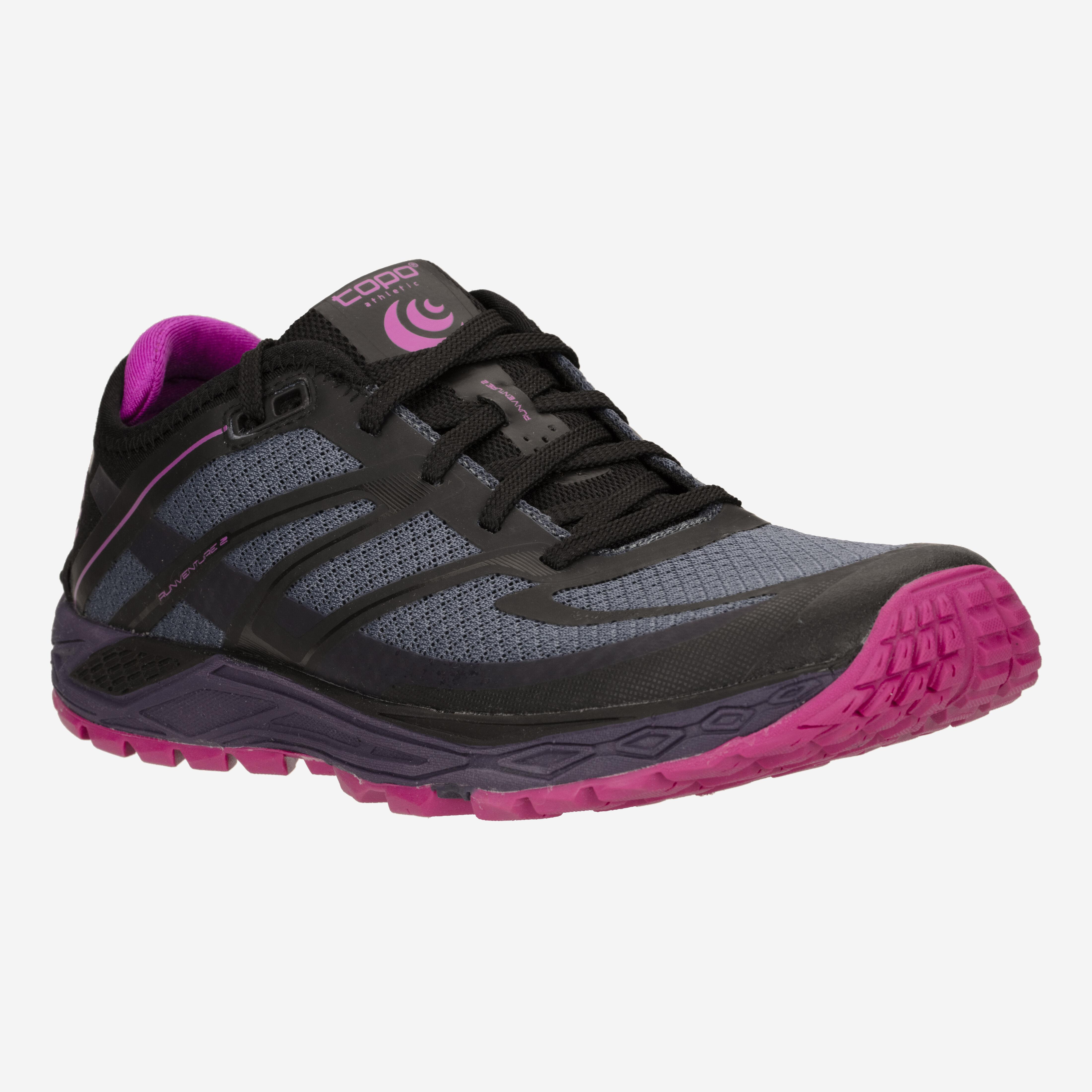 Topo Athletic Runventure 2 woman RUNKD