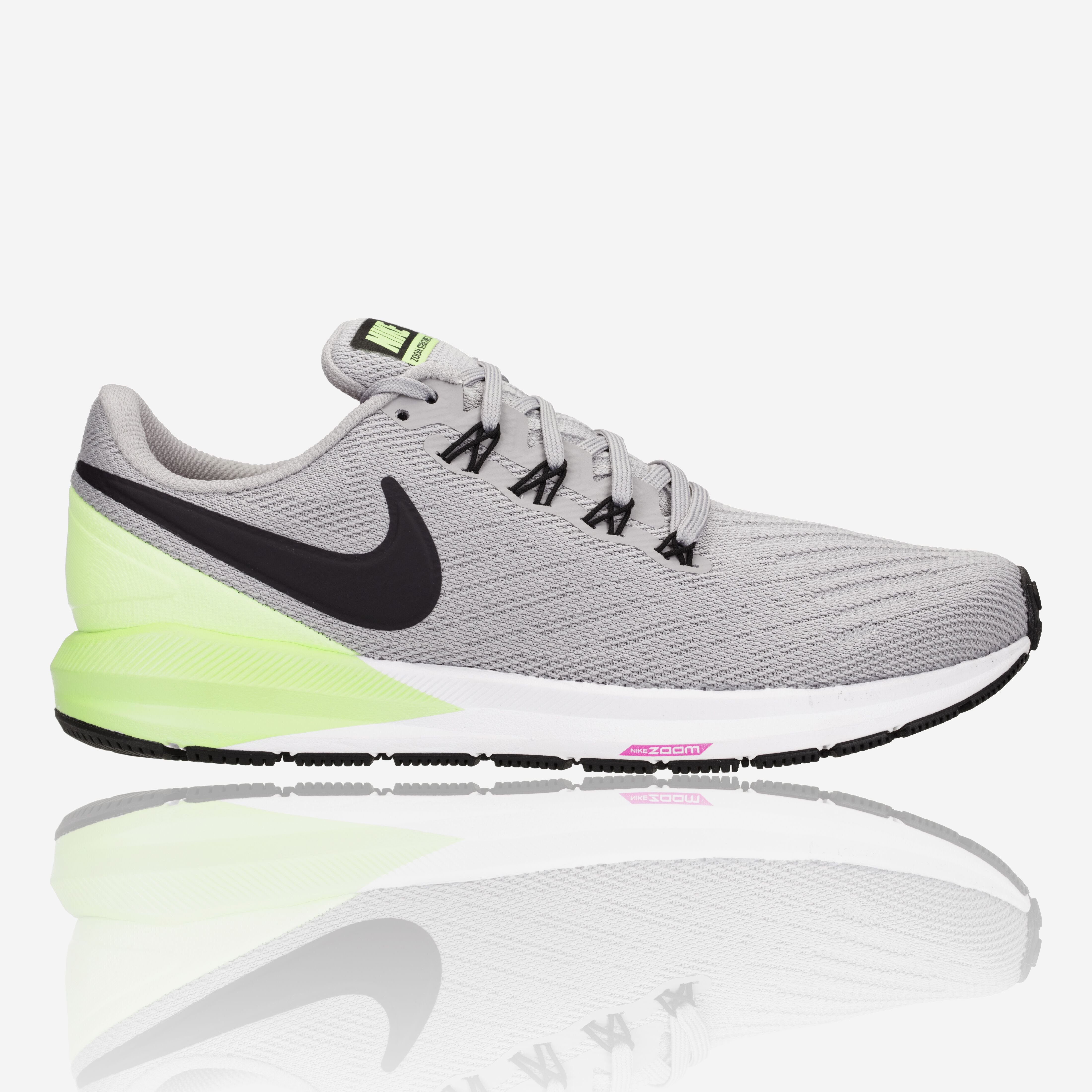 pómulo Bolsa Labe  Nike Air Zoom Structure 22 RUNKD online running store