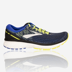 Brooks Ghost 11 shoes 2019
