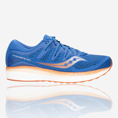 Saucony Triumph Iso 5 shoes 2019