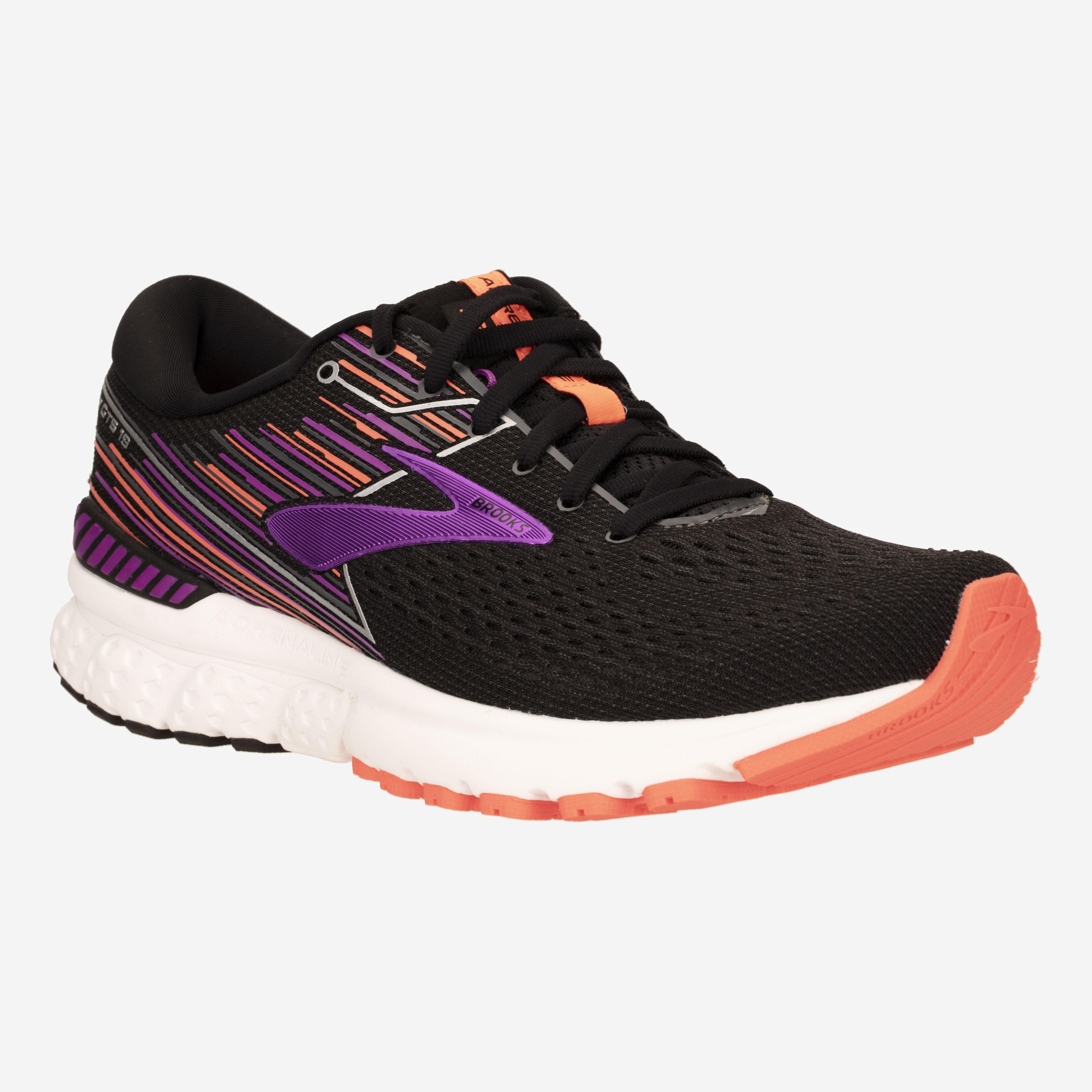 Brooks Adrenaline GTS 19 women shoes 2019 RUNKD online ...