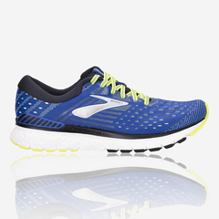 Brooks Transcend 6 shoes 2019