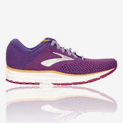 Brooks Revel 2 W shoes 2019