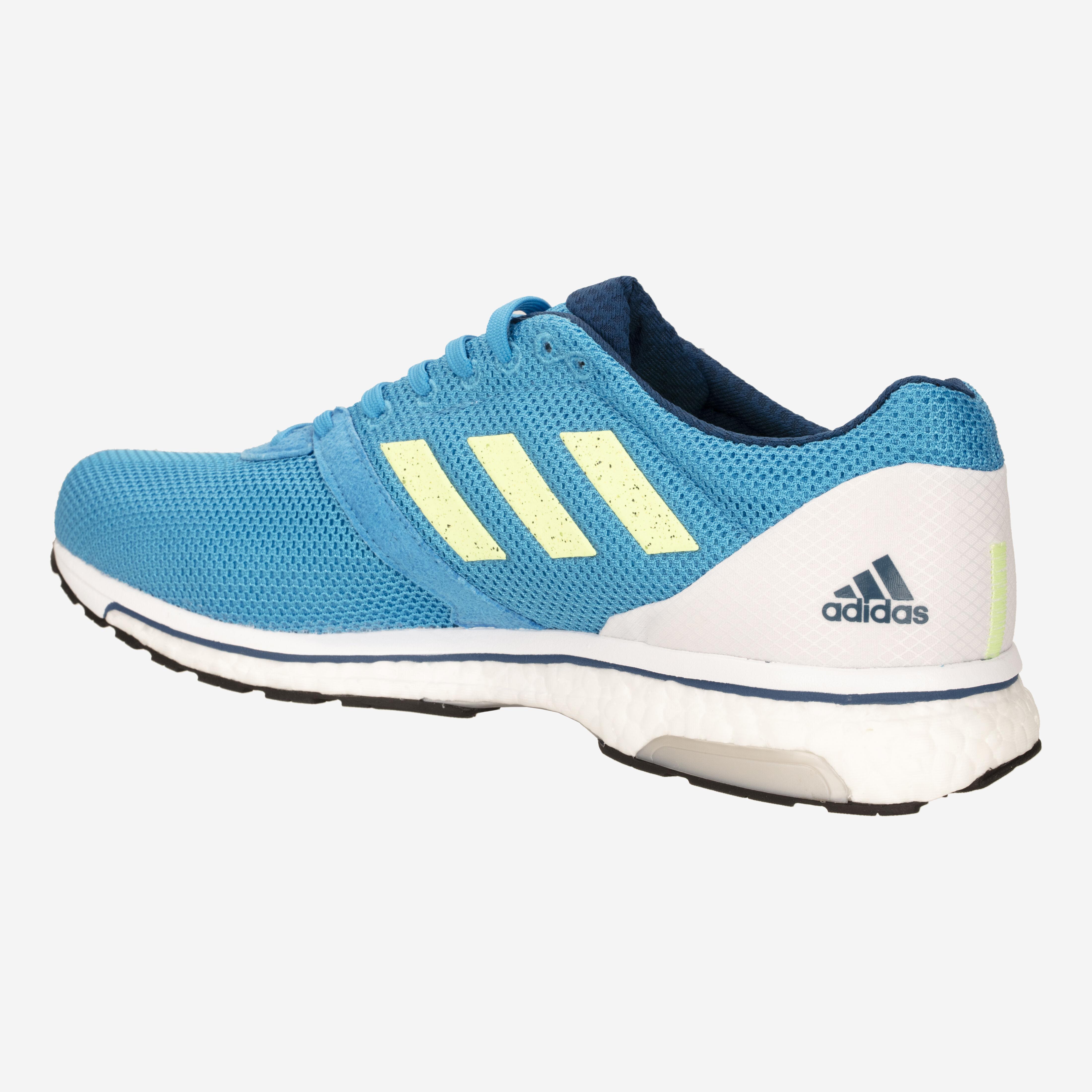 code promo 29fc3 b3e02 Adidas Adizero Adios 4