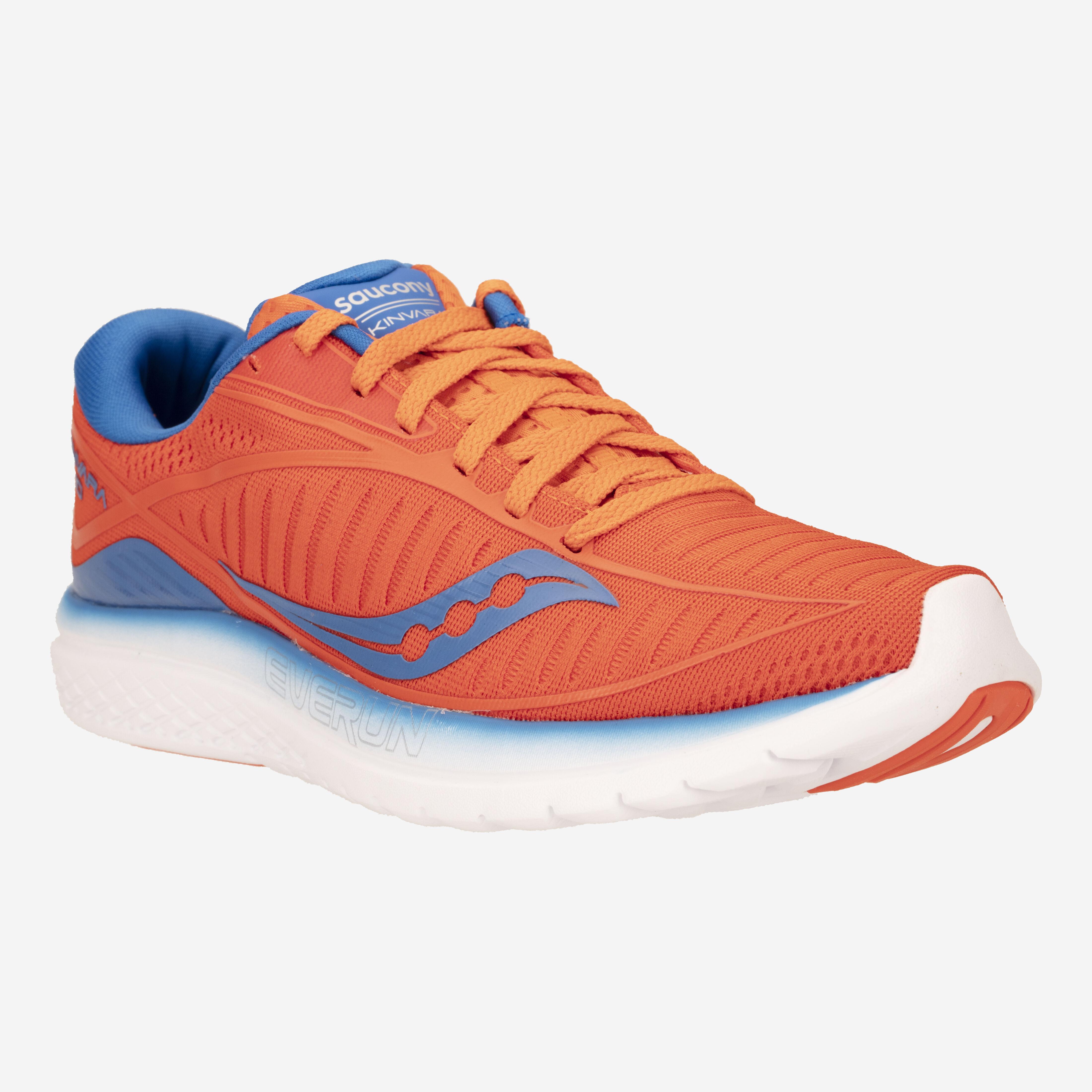 saucony kinvara 8 precio orange rd