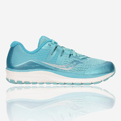 Saucony Ride Iso girl's shoes 2019