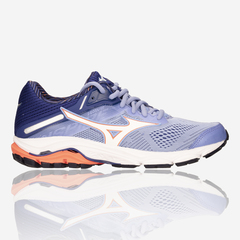 Mizuno Wave Inspire 15 W shoes 2019