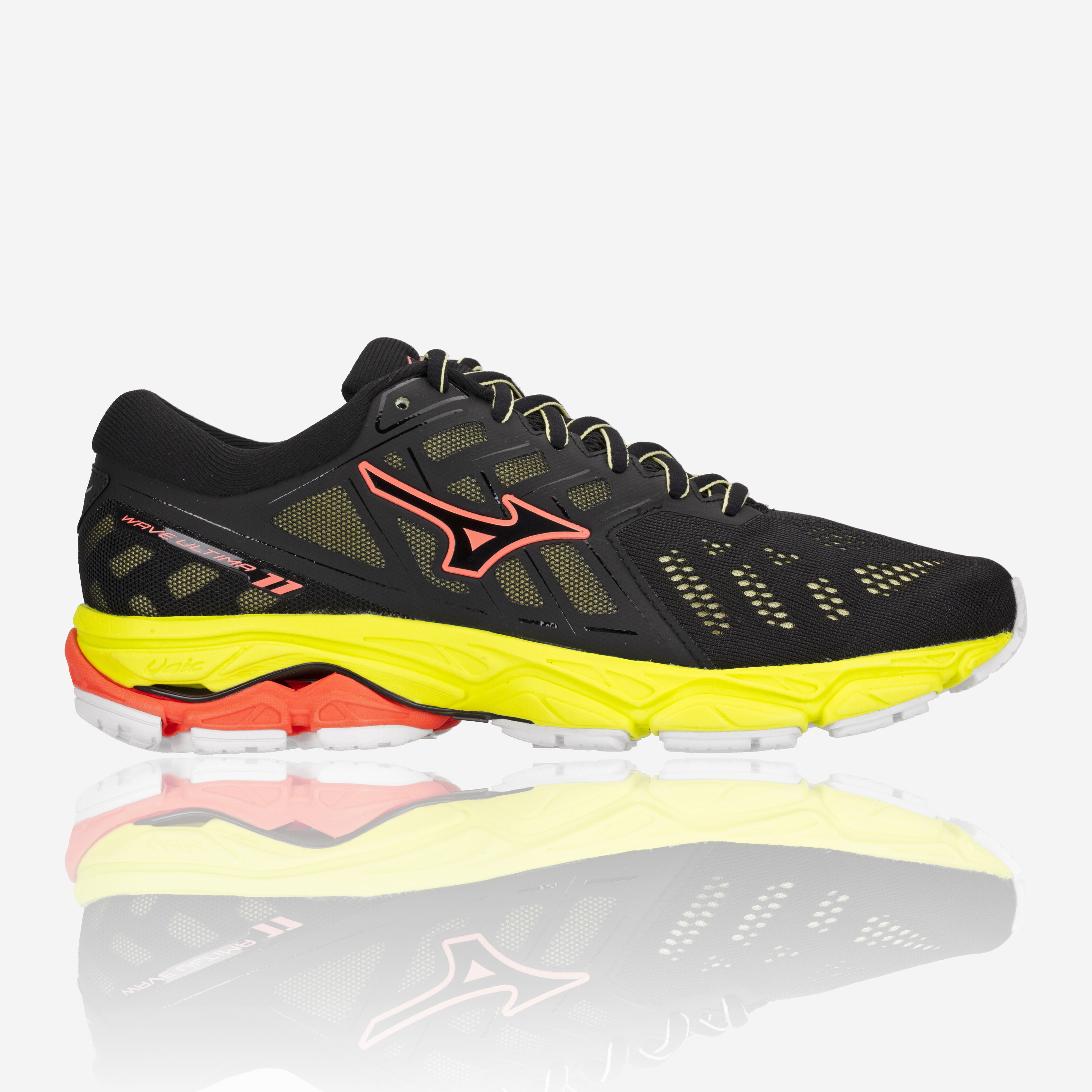 new authentic low priced lowest price Mizuno Wave Ultima 11 woman RUNKD online running store