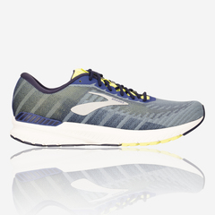 Brooks Ravenna 10 shoes 2019