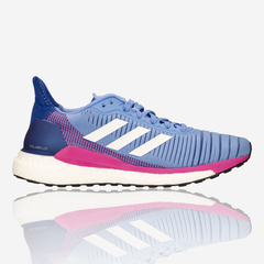 Real Blue Ftwr White Shock Pink
