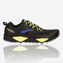 Brooks Cascadia 13 shoes 2019