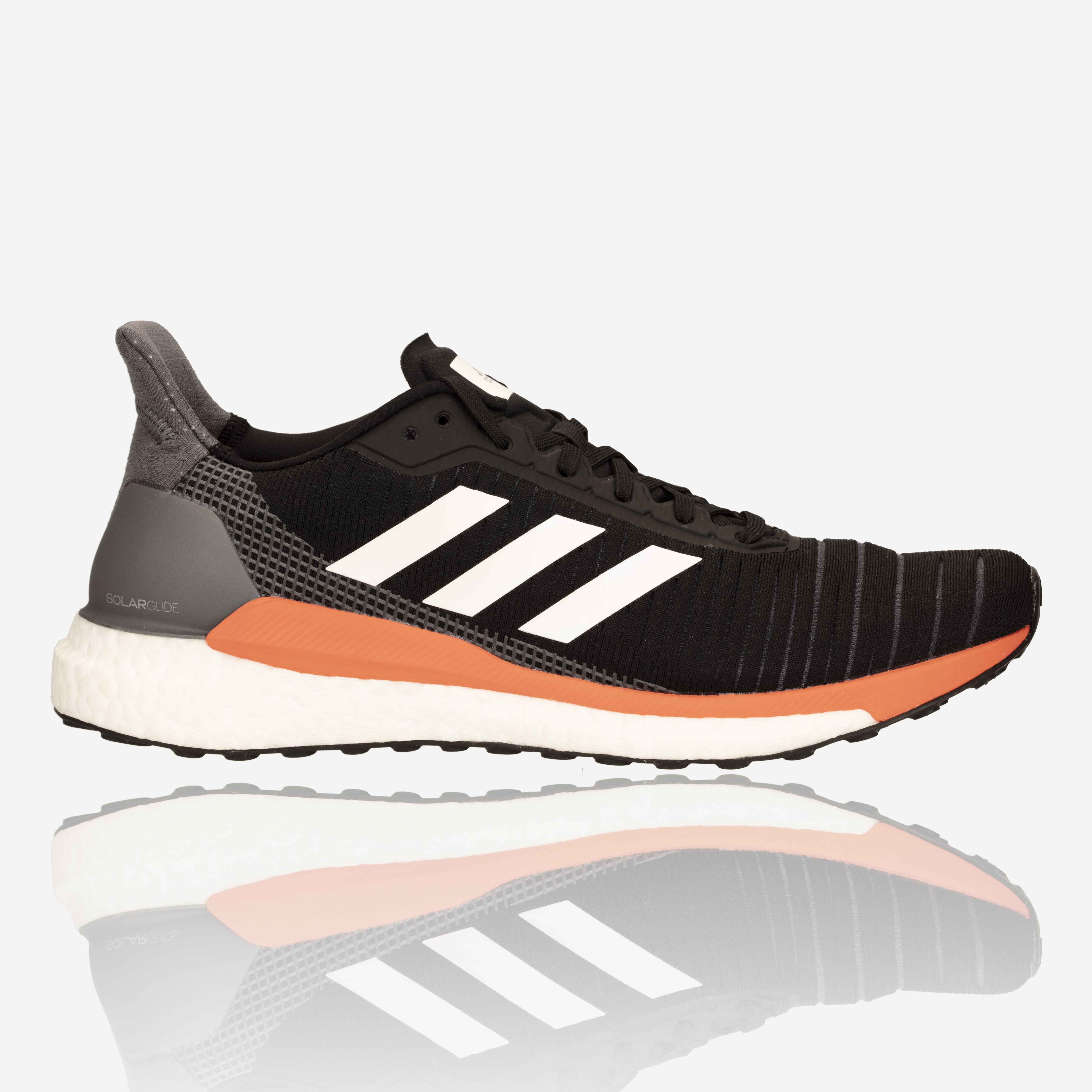 Supernova Sequence 7 Boost Mens Supportive and cushioned