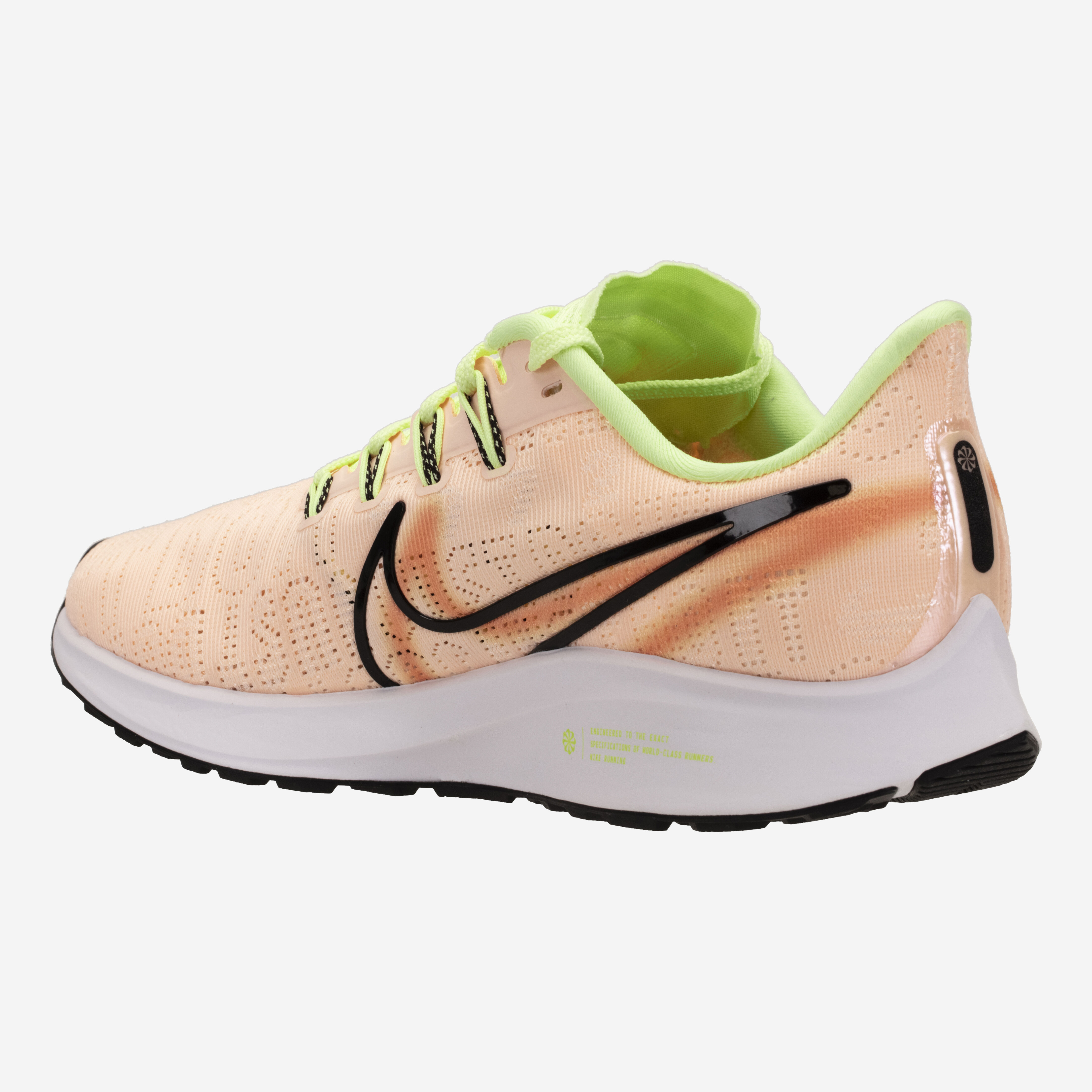 timeless design 6995e cdcee Nike Air Zoom Pegasus 36 Premium Rise woman 2019